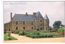 CPSM ST SULPICE Le Verdon Chateau De La Chabotterie - Francia
