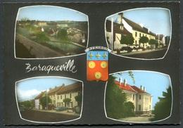 Baraqueville - Multivues - Voir 2 Scans - Francia