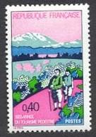 France N°1723 Neuf ** 1972 - Neufs