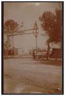 Camp LARGEAU Des Troupes Coloniales De FREJUS  Aout 1919 - Frejus