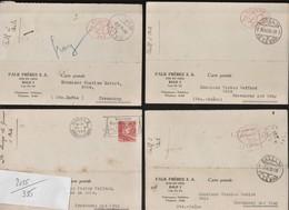 MONDE--- N 356 Port En Plus 1;90 Euros - Collections (en Albums)