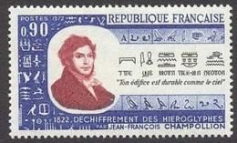 France N°1734 Neuf ** 1972 - Neufs