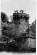 DEPT 58 : édit. Thibier : Nevers Tour Saint Eloi - Nevers