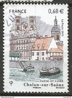 FRANCE N° 4947 OBLITERE - France