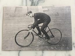 Les Sports.Nos Sprinters.Ledoc. - Cycling