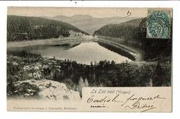 CPA-Carte Postale-France-Le Lac Noir 1906 -VM15743 - Colmar