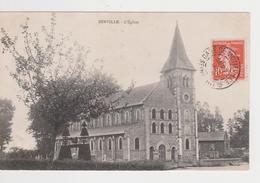 Berville. - France