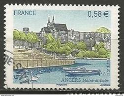 FRANCE N° 4543 OBLITERE - France