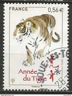 FRANCE N° 4433 OBLITERE - France