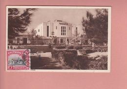 Europe . Moyen Orient . Chypre . Cachet Postal NICOSIA . - Cyprus