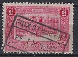 België Spoorwegen O.B.C.  TR  172  (O)  Poix St. Hubert - Chemins De Fer