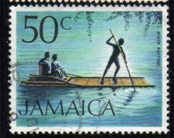 Jamaica - #355 - Used - Jamaica (1962-...)