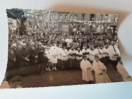 Place Dr Gairal à Carignan 1959 Ardennes  08 - Lieux