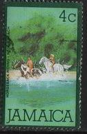 Jamaica - #467 - Used - Jamaica (1962-...)