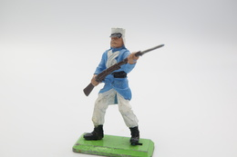 Britains Ltd, Deetail : FRENCH FOREIGN LEGION - FL9, Made In England, *** - Britains