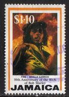 Jamaica - #837 - Used - Jamaica (1962-...)