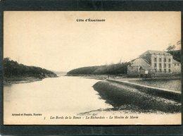 CPA - LES BORDS DE LA RANCE - La Richardais - Le Moulin De Marée - Autres Communes