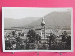 Celles Sur Plaine - Vosges - CPSM Très Bon état - 1948 - Recto Verso - Other Municipalities