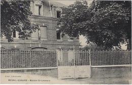 76 Mesnil Esnard Environs De Rouen Maison Saint Leonard - Andere Gemeenten