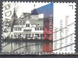 Netherlands 2011 - Mi.2890 - Used - Period 1980-... (Beatrix)