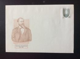 1997 : Heinrich Von Stephan UPU , COB 23 Michel U 23 ** - Interi Postali