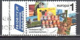 Netherlands 2011 - Mi.2916 - Used - Period 1980-... (Beatrix)