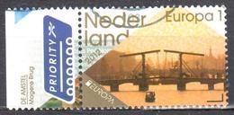 Netherlands 2012 - Mi.2957 - Used - Period 1980-... (Beatrix)