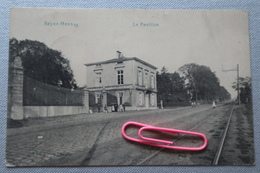 BEYNE-HEUSAY : Le Pavillon 1910 - Beyne-Heusay