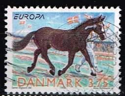 Dänemark 1997,Michel# 1188 O  Europa (C.E.P.T.) 1998 - National Festivals - Danemark
