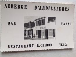 Auberge D'Ardillieres - Autres Communes