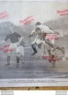 1912 FOOTBALL ASSOCIATION - LA FINALE DE LA COUPE D'ANGLETERRE - BARNSLEY = WEST BROMWICH ALBION - Books, Magazines, Comics