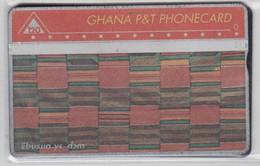 GHANA 1993 EBUSUA YE DOM - Ghana