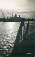 Le Havre - Paquebot - Le Liberté   Q 1685 - Port