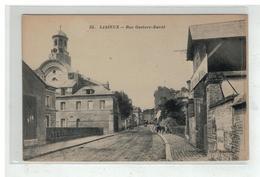 14 LISIEUX RUE GUSTAVE DAVID N° 25 - Lisieux