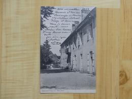 39 MONT SOUS VAUDREY - PARC A.GREVY - France