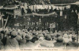 CHELLES - LES COUDREAUX - DISTRIBUTION DES PRIX - ECU DE FRANCE - Chelles