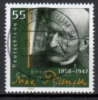 BRD - 2008 - MiNr. 2658 - Gestempelt - Used Stamps