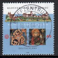 BRD - 2008 - MiNr. 2642 - Gestempelt - Used Stamps