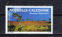 Nouvelle-Calédonie YT PA 300 ** : Paysage , Arbre- 1993 - Unused Stamps