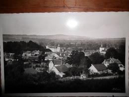 Montel-de-Gelat (P-de-D),vue Générale - Autres Communes