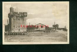 AK Port Saint Louis Du Rhone, Vue De La Tour St. Louis, Edit. Bazar Hardon, Ungelaufen - Autres Communes