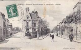 Côte-d'or - Dijon - Avenue Victor-Hugo Et Chemin De Talant - Dijon