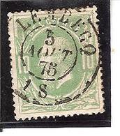 N° 30 DC LEMBECQ - 1869-1883 Léopold II