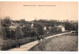 78-guerville-quartier Du Noyer-Levrat - Guerville
