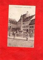 G2004 - MOLSHEIM - D67 - Fontaine - Molsheim