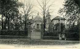 92 - NEUILLY SUR SEINE - Le Châlet De La Jatte. - Neuilly Sur Seine