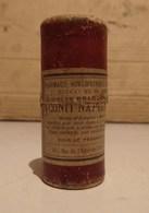 Pharmacie. Homéopathique Spéciale. J. Bernay Et M. Kuentz (Georges Brandon) A Conti Napel T. M (boite Carton) - Equipo Dental Y Médica