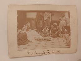 Constantine (en Photo) .Une Famille Juive De Constantine Algérie - Konstantinopel