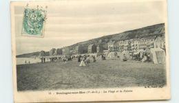 62*   BOULOGNE           -MA39-1(CPM 10X15cm) - Boulogne Sur Mer