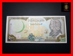 SYRIA 500 £ 1998 P. 110 C  UNC - Siria